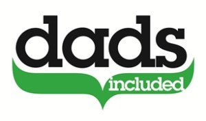 Dads Included logo