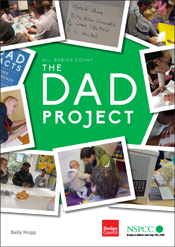 Dad Project cover