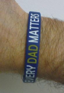 EDM Wristband